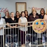 Tim Horton's Smile Cookie and 'Pay It Forward' Campaign
